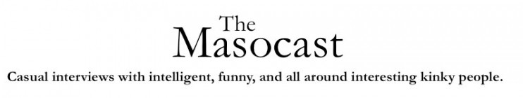 Masocast Sex Podcast