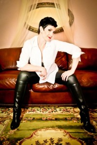 Morgana Maye