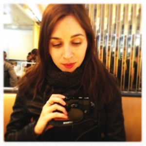 Natasha Gornik: Part 2